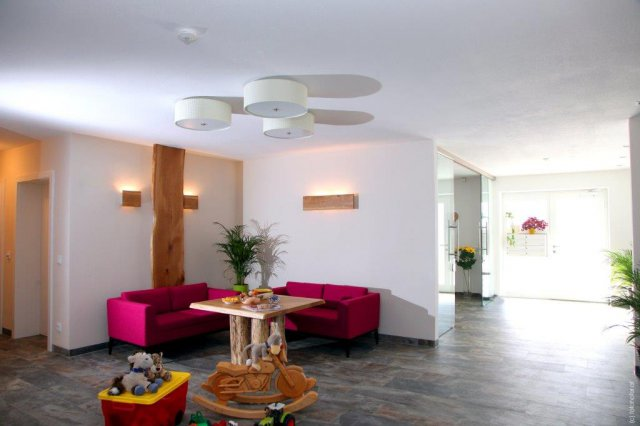 K3 - Appartements